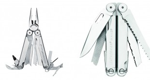 Leatherman Wave Test