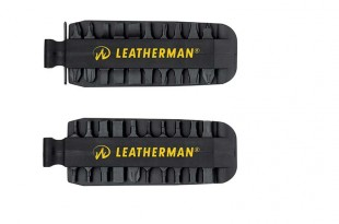 Leatherman Bit Set Test