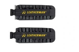 Leatherman Bit Set Test