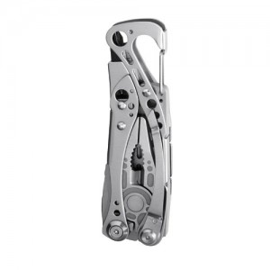 leatherman skeletool getestet
