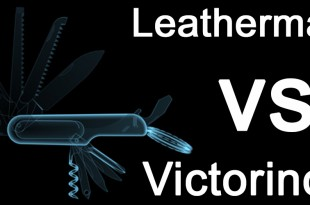 leatherman vs victorinox